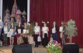 6 marca 2019 – Sukces uczennic w V Konkursie Piosenki Rosyjskiej