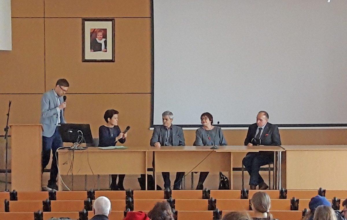 18 marca 2019 – Akademia Młodych Humanistów