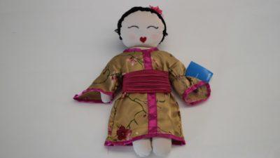 11 marca 2019 – Oddaj głos na lalkę reprezentującą twoją szkołę!