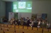 10 kwietnia 2019 – Oliwia w etapie centralnym Olimpiady Wiedzy Ekologicznej