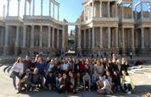 2 kwietnia 2019 – Nasi uczniowie w Hiszpanii w ramach projektu Erasmus+