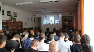 28 maja 2019 – Digital Youth Forum w naszej szkole