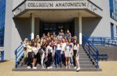 11 czerwca 2019 – Z wizytą w Collegium Anatomicum i Zakładzie Medycyny Sądowej
