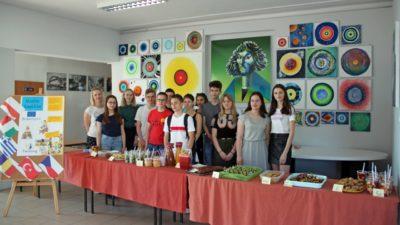 10 czerwca 2019 – Projekt  eTwinning