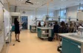 1 czerwca 2019 – Warsztaty laboratoryjne z chemii