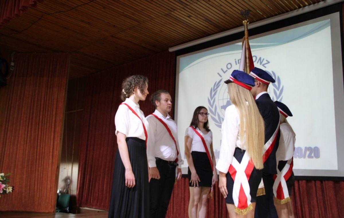 3 września 2019 – Inauguracja roku szkolnego