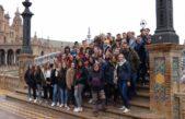 26 listopada 2019 – Polsko-hiszpańska wymiana młodzieży