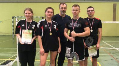 26 listopada 2019 – Badminton