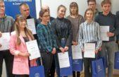 11 lutego 2020 – Finał jubileuszowego X Konkursu Języka Angielskiego