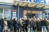 24 lutego 2020 – Licealiści na Dniach Otwartych WSEI w Lublinie