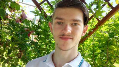 7 lipca 2020 – Awans Piotrka do Baltic Way 2020