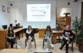 """4 września 2020 – """"Narodowe Czytanie 2020"""" w naszej szkole"""