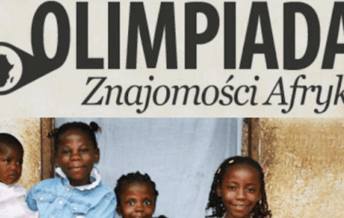 23 lutego 2021 – XIX Olimpiada Znajomości Afryki
