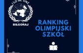 1 lutego 2021 – Nasze liceum w gronie Szkół Olimpijskich 2021