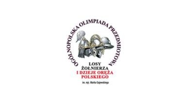 """21 marca 2021 – """"Losy żołnierza i dzieje oręża polskiego w latach 972 – 1514. Od Cedyni do Orszy""""."""