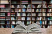 22 kwietnia 2021 – Biblioteka szkolna