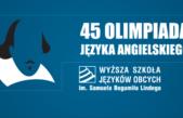 29 kwietnia 2021 – Sukces Kacpra w 45. Olimpiadzie Języka Angielskiego