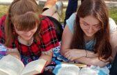 """25 czerwca 2021 – Akcja czytelnicza """"Piknik z książką"""""""