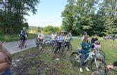 13 września 2021 – Rajd rowerowy klasy III Gp